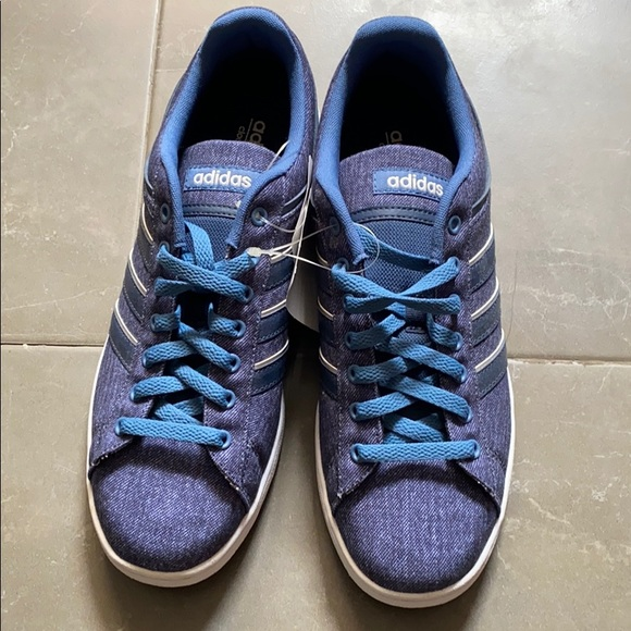 MEN'S Adidas Neo Derby Trainers (sneakers)
